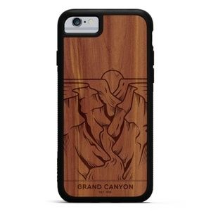 Grand Canyon Engraved iPhone 6/6s Case
